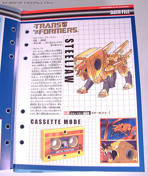 Transformers Collection Blaster (Broadcast)  (Reissue) (Image #29 of 137)