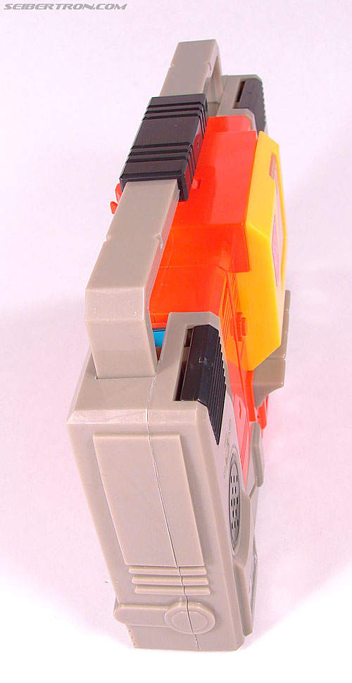 Transformers Collection Blaster (Broadcast)  (Reissue) (Image #43 of 137)