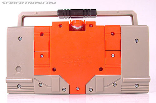 Transformers Collection Blaster (Broadcast)  (Reissue) (Image #45 of 137)