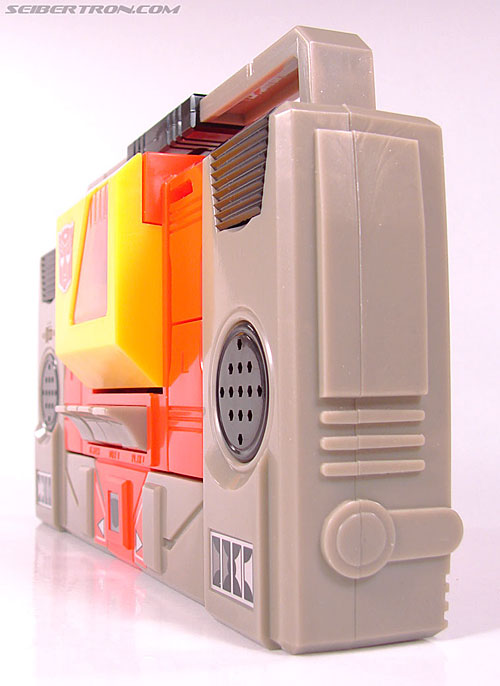 Transformers Collection Blaster (Broadcast)  (Reissue) (Image #50 of 137)