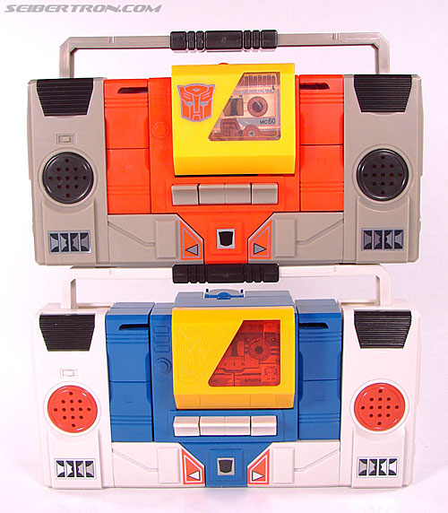 Transformers Collection Blaster (Broadcast)  (Reissue) (Image #59 of 137)