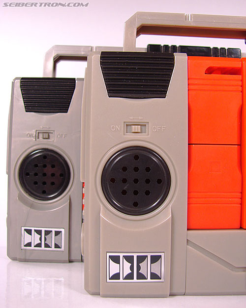 Transformers Collection Blaster (Broadcast)  (Reissue) (Image #63 of 137)