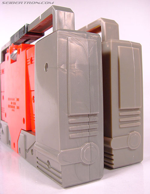 Transformers Collection Blaster (Broadcast)  (Reissue) (Image #64 of 137)