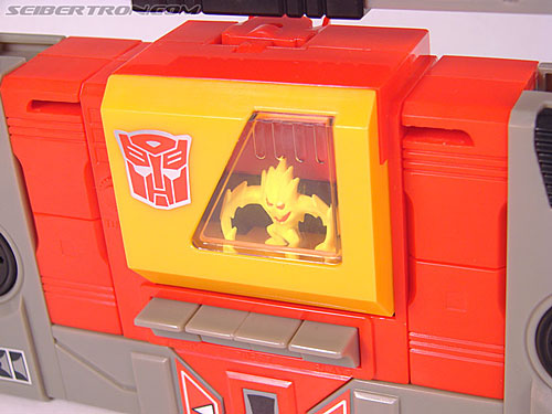 Transformers Collection Blaster (Broadcast)  (Reissue) (Image #69 of 137)