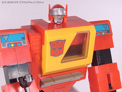 Transformers Collection Blaster (Broadcast)  (Reissue) (Image #81 of 137)