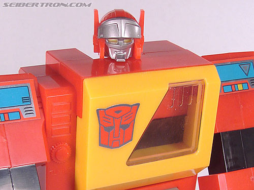 Transformers Collection Blaster (Broadcast)  (Reissue) (Image #82 of 137)