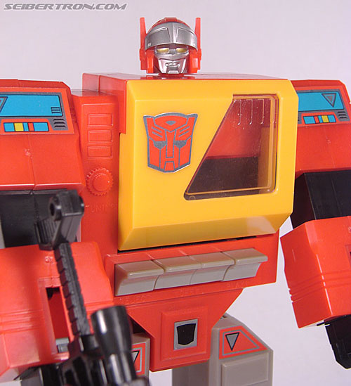 Transformers Collection Blaster (Broadcast)  (Reissue) (Image #84 of 137)