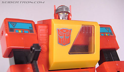 Transformers Collection Blaster (Broadcast)  (Reissue) (Image #85 of 137)