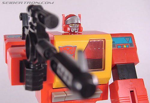 Transformers Collection Blaster (Broadcast)  (Reissue) (Image #87 of 137)