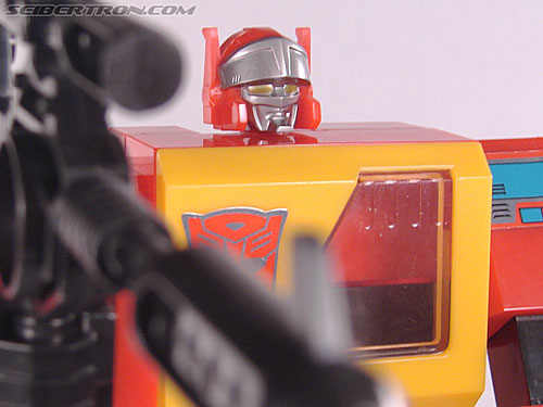 Transformers Collection Blaster (Broadcast)  (Reissue) (Image #88 of 137)