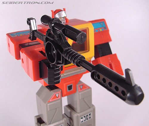 Transformers Collection Blaster (Broadcast)  (Reissue) (Image #90 of 137)