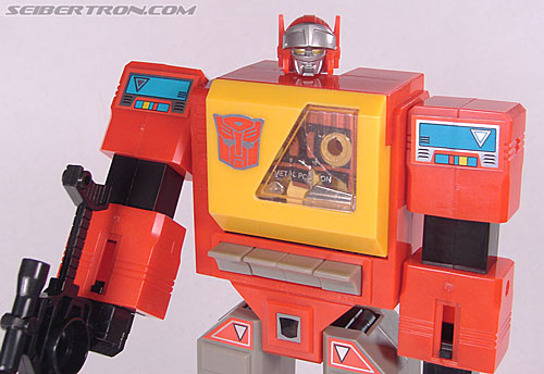 Transformers Collection Blaster (Broadcast)  (Reissue) (Image #94 of 137)