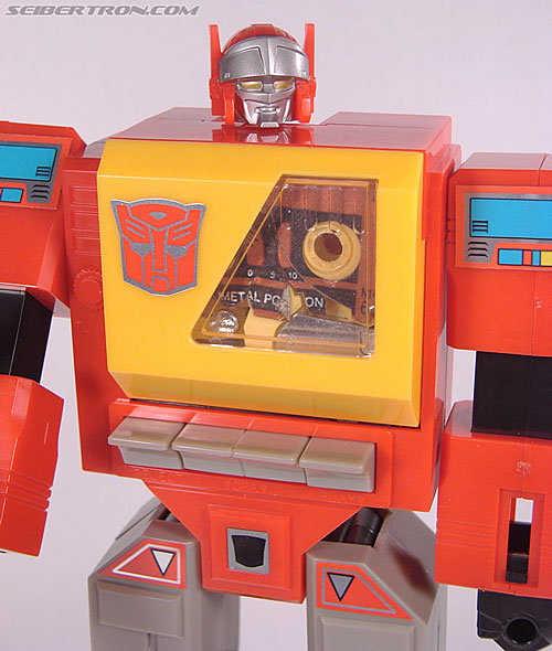 Transformers Collection Blaster (Broadcast)  (Reissue) (Image #95 of 137)
