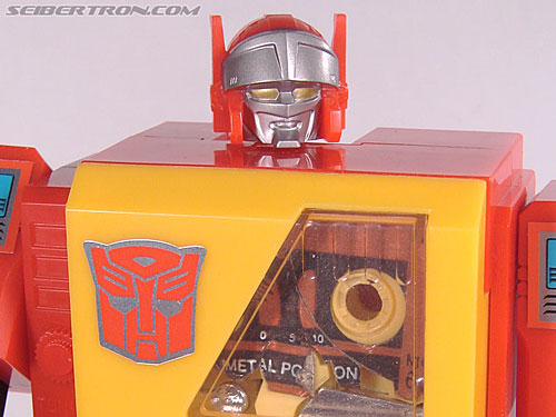 Transformers Collection Blaster (Broadcast)  (Reissue) (Image #96 of 137)