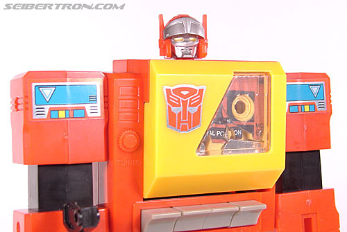 Transformers Collection Blaster (Broadcast)  (Reissue) (Image #97 of 137)