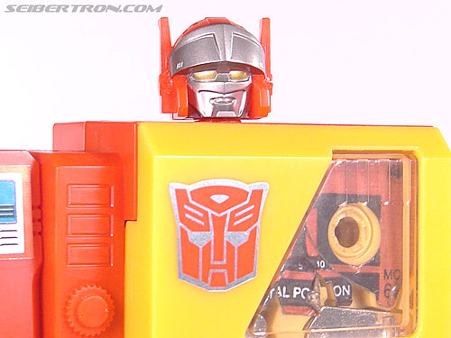 Transformers Collection Blaster (Broadcast)  (Reissue) (Image #98 of 137)