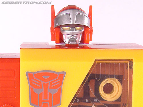 Transformers Collection Blaster (Broadcast)  (Reissue) (Image #100 of 137)