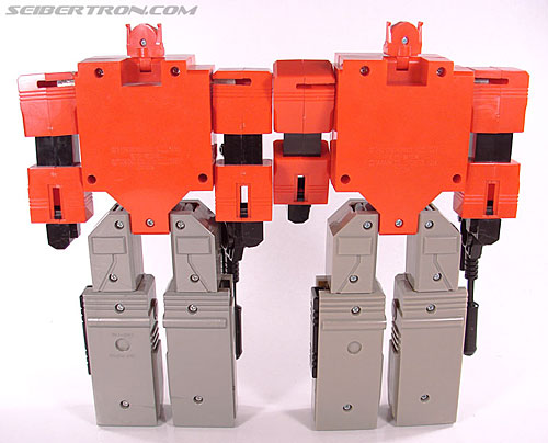 Transformers Collection Blaster (Broadcast)  (Reissue) (Image #136 of 137)
