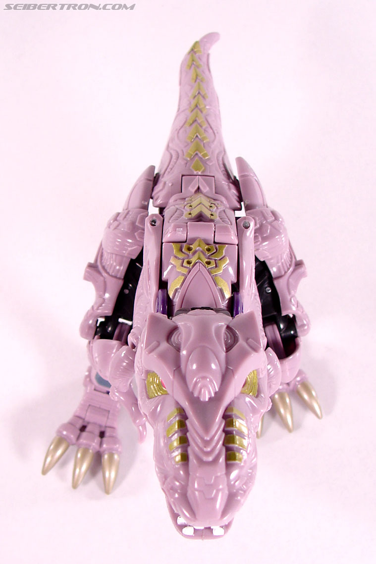 Transformers Beast Wars (10th Anniversary) Megatron (Image #20 of 109)