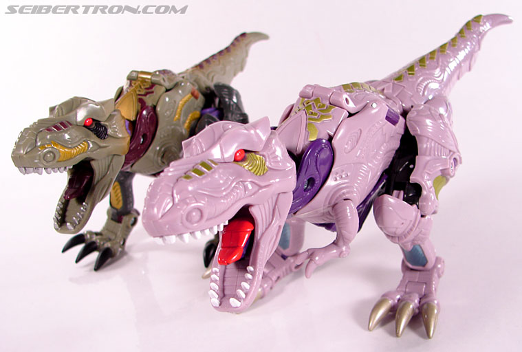 Transformers Beast Wars (10th Anniversary) Megatron (Image #33 of 109)