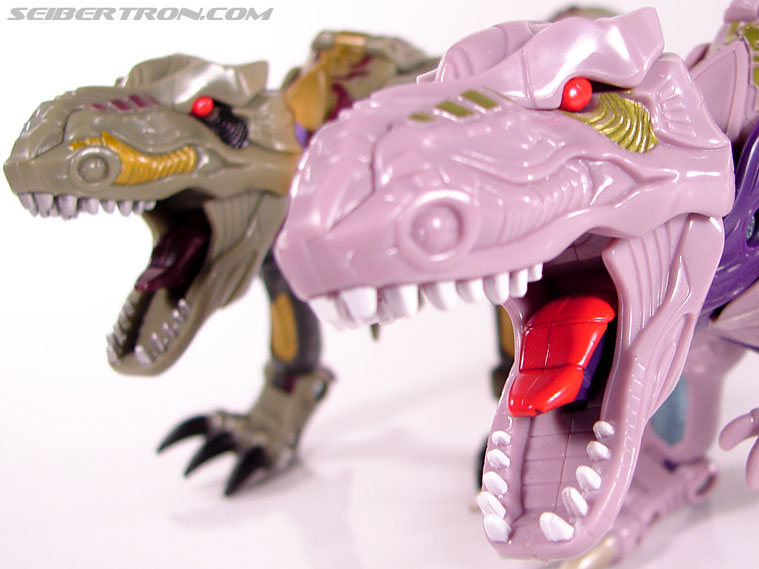 Transformers Beast Wars (10th Anniversary) Megatron (Image #35 of 109)
