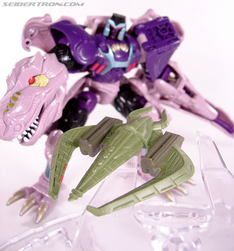 Transformers Beast Wars (10th Anniversary) Megatron (Image #108 of 109)