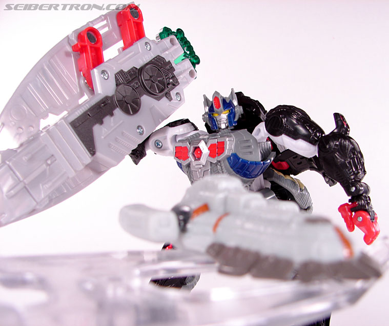 Transformers Beast Wars (10th Anniversary) Optimus Primal (Image #126 of 127)