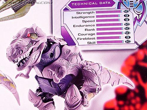Transformers Beast Wars (10th Anniversary) Megatron (Image #11 of 109)