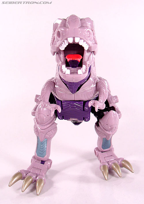 Transformers Beast Wars (10th Anniversary) Megatron (Image #21 of 109)