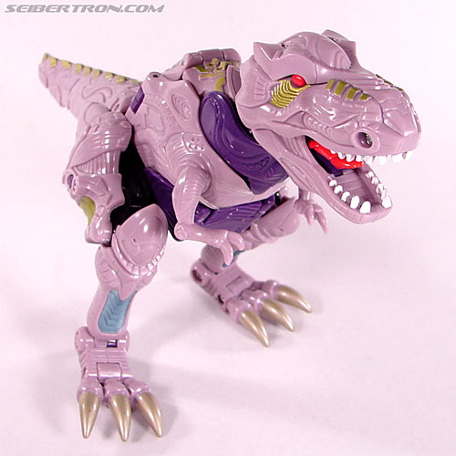 Transformers Beast Wars (10th Anniversary) Megatron (Image #22 of 109)