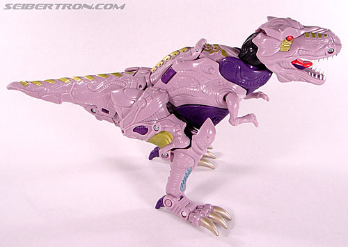 Transformers Beast Wars (10th Anniversary) Megatron (Image #24 of 109)