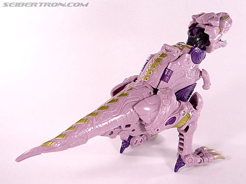 Transformers Beast Wars (10th Anniversary) Megatron (Image #25 of 109)