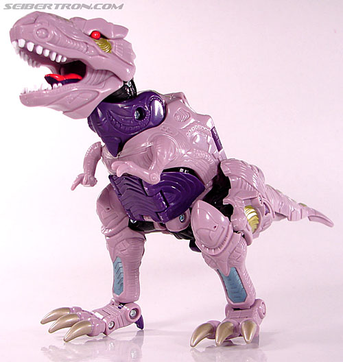 Transformers Beast Wars (10th Anniversary) Megatron (Image #29 of 109)