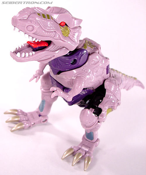 Transformers Beast Wars (10th Anniversary) Megatron (Image #30 of 109)