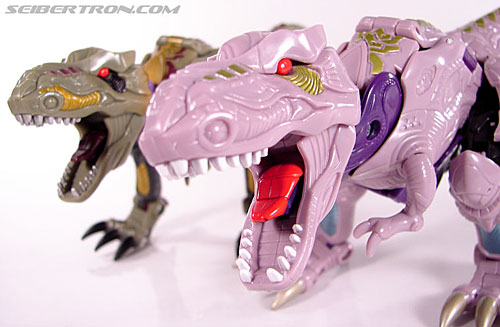 Transformers Beast Wars (10th Anniversary) Megatron (Image #34 of 109)