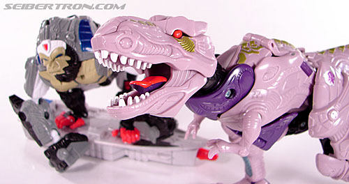 Transformers Beast Wars (10th Anniversary) Megatron (Image #39 of 109)
