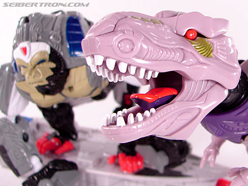 Transformers Beast Wars (10th Anniversary) Megatron (Image #40 of 109)