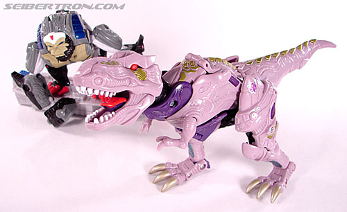 Transformers Beast Wars (10th Anniversary) Megatron (Image #41 of 109)