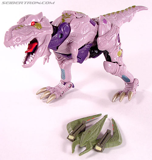 Transformers Beast Wars (10th Anniversary) Megatron (Image #59 of 109)