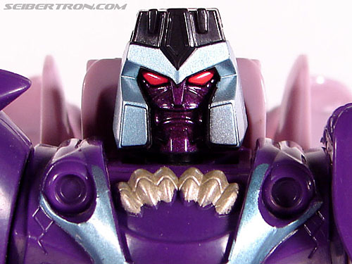 Beast Wars (10th Anniversary) Megatron gallery