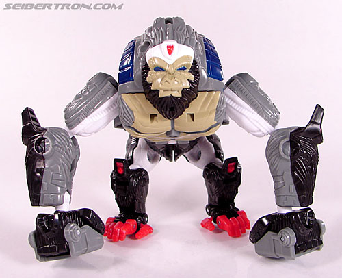 Transformers Beast Wars (10th Anniversary) Optimus Primal (Image #21 of 127)