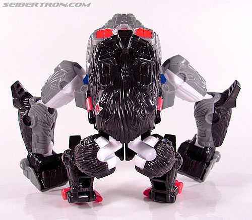 Transformers Beast Wars (10th Anniversary) Optimus Primal (Image #27 of 127)