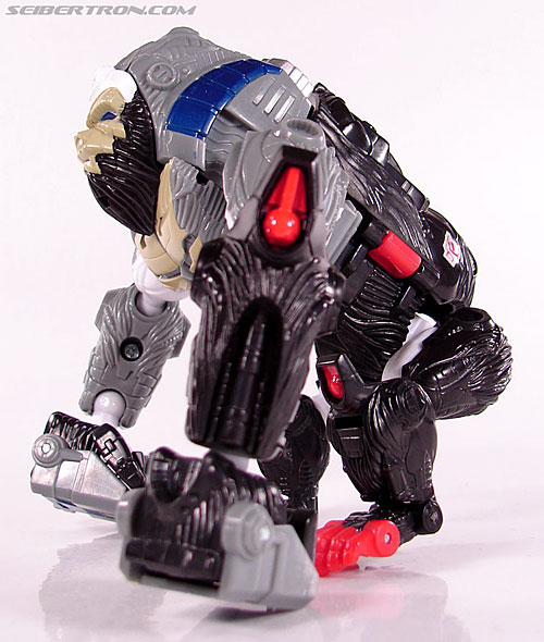 Transformers Beast Wars (10th Anniversary) Optimus Primal (Image #29 of 127)