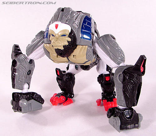 Transformers Beast Wars (10th Anniversary) Optimus Primal (Image #31 of 127)