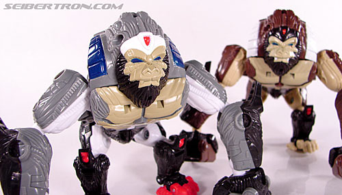 Transformers Beast Wars (10th Anniversary) Optimus Primal (Image #32 of 127)