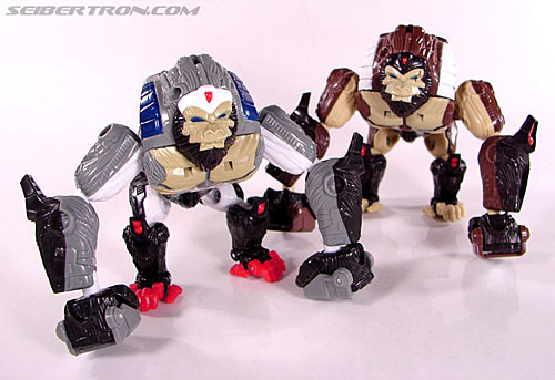 Transformers Beast Wars (10th Anniversary) Optimus Primal (Image #34 of 127)