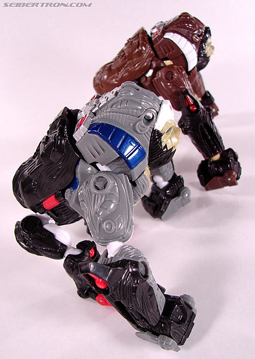 Transformers Beast Wars (10th Anniversary) Optimus Primal (Image #35 of 127)