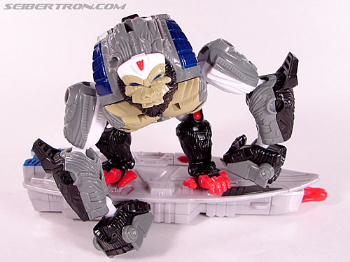 Transformers Beast Wars (10th Anniversary) Optimus Primal (Image #38 of 127)