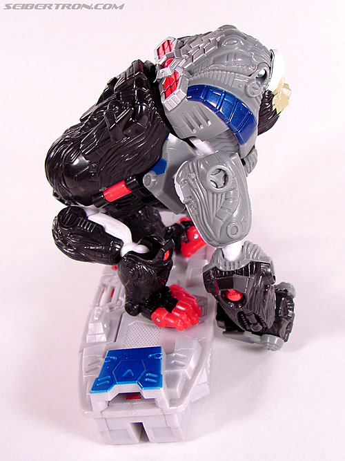 Transformers Beast Wars (10th Anniversary) Optimus Primal (Image #40 of 127)
