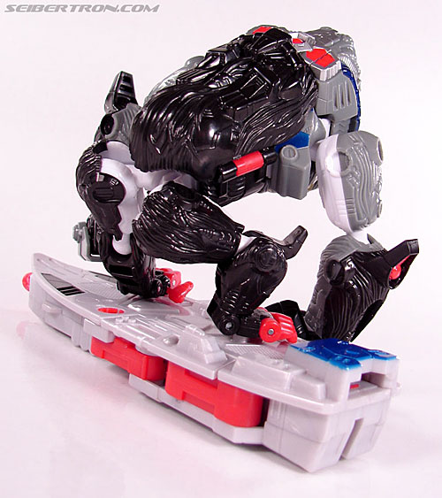 Transformers Beast Wars (10th Anniversary) Optimus Primal (Image #41 of 127)